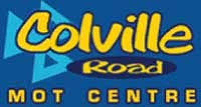 Colville Road MOT Centre Ltd