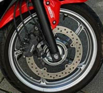 Tony Hayward – Belt Drives & Triumph Spares