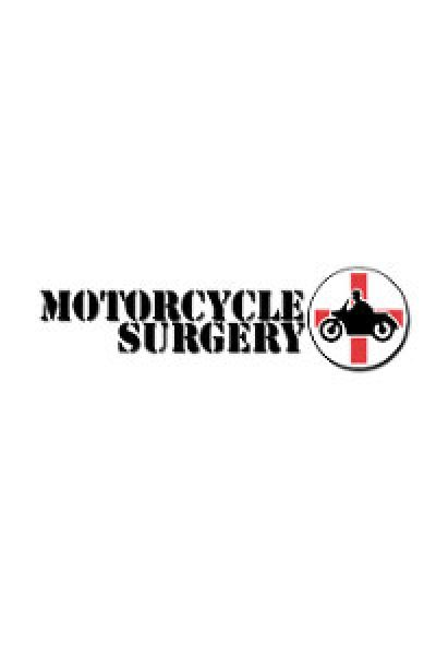 Motorcycle Surgery