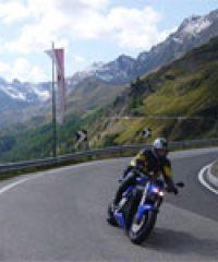 White Rose Motorcycle Tours