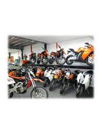 Tricounty Bike Shop Ltd
