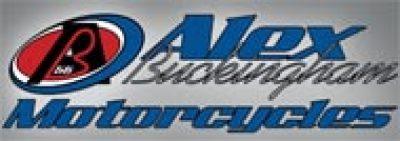 Alex Buckingham Motorcycles