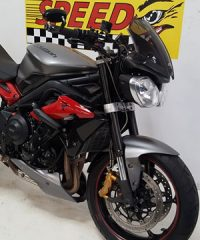 Speed Superbikes Ltd