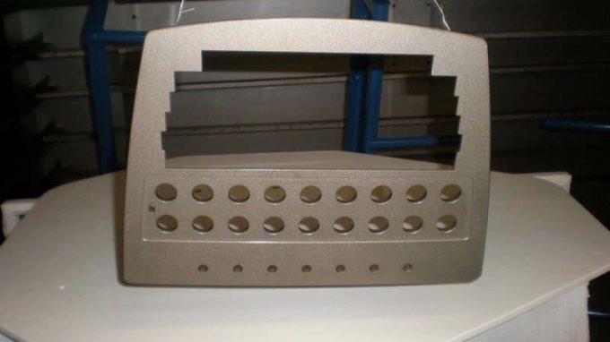 Hanman Surface Technology