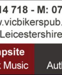 The Victoria Bikers Pub Campsite