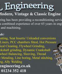 T & L Engineering (Bedford) Ltd