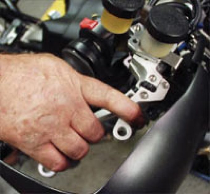 Motorcycle Disability Rider Products