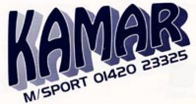 Kamar Motorsport