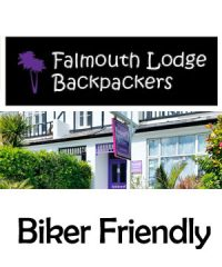 Falmouth Lodge