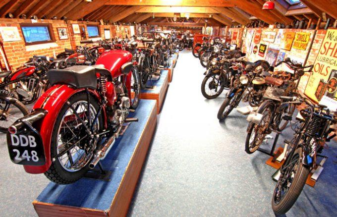 Sammy Miller Museum