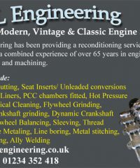 T & L Engineering (Bedford) Ltd