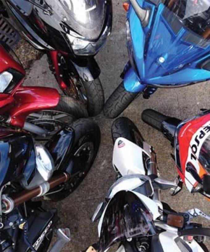 Open Road Motorcycles