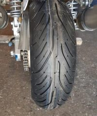 SMD Tyres
