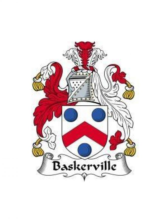The Baskerville Arms