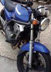 Moton Motorcycles