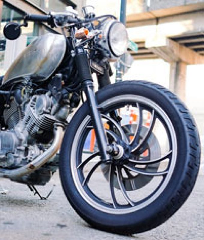 Tyres ( South Shore ) Ltd