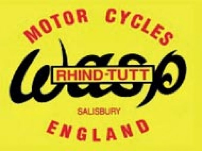 Wasp Motorcycles Ltd