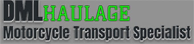 DML Haulage – Motorcycle Transport & Recovery Specialist