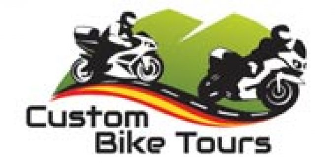 Custom Bike Tours