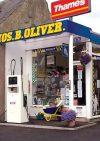 T.B Oliver Ltd