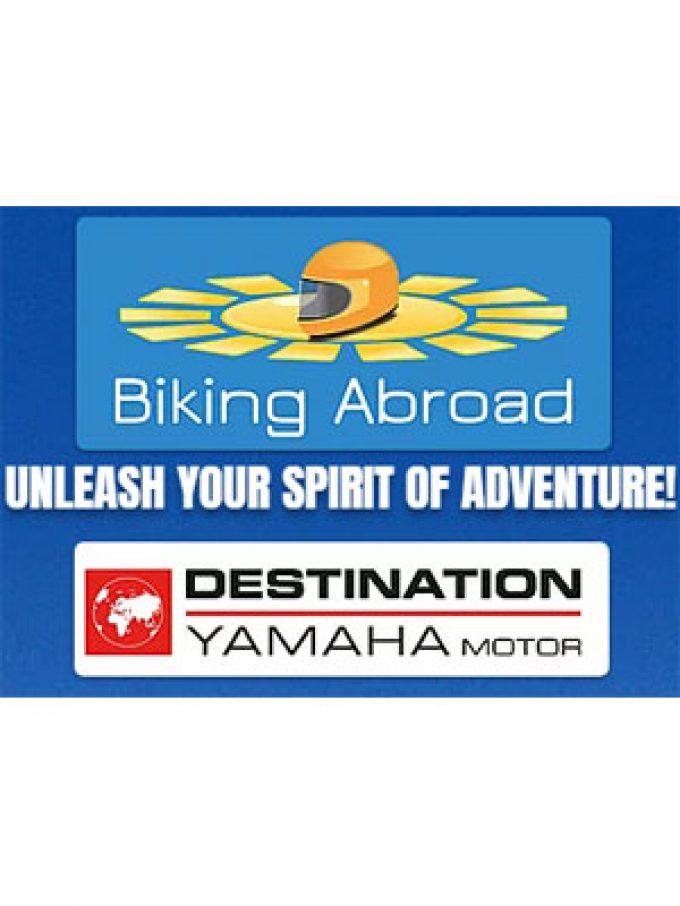 Biking Abroad SL
