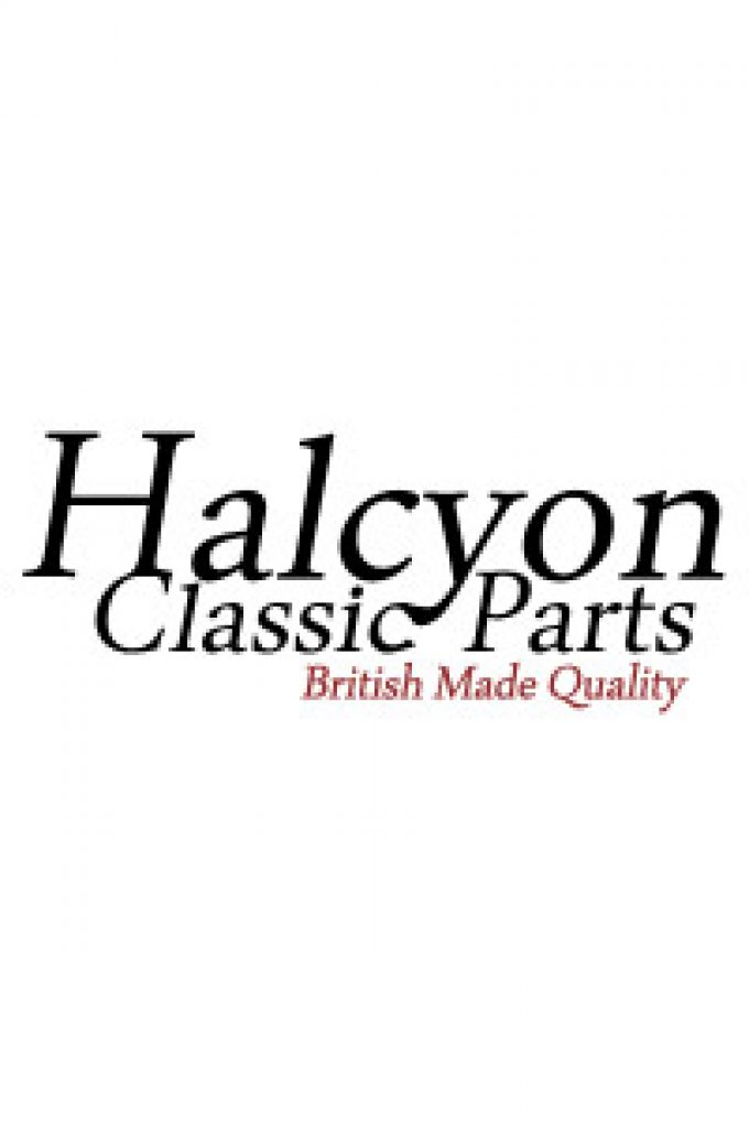 Halcyon Classic Parts