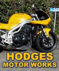 Hodges Motor Works