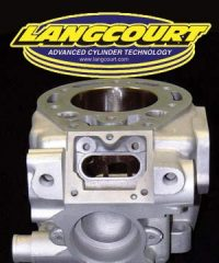 Langcourt Ltd