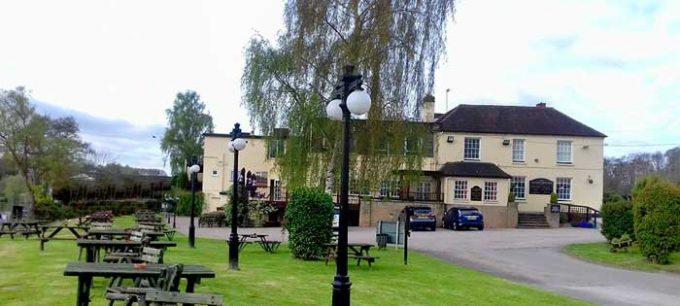 The Lenchford Inn