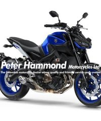 Peter Hammond Motorcycles