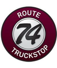 Route 74 Truckstop