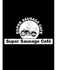 Super Sausage Cafe