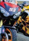 Rev It Hard Motorcycles