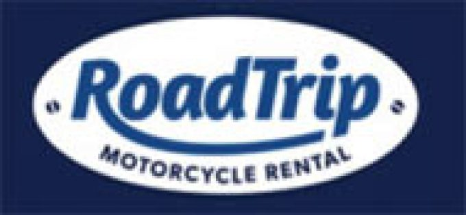Roadtrip Motorcycle Rental