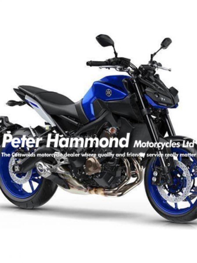 Peter Hammond Motorcycles