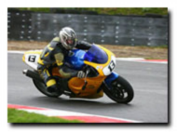 Dave Goddard Motorcycles