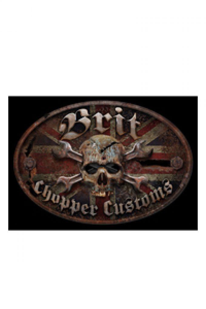 Brit Chopper Customs Ltd