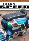 Chas Speed Fabs