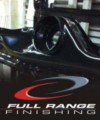 Full Range Finishing Ltd