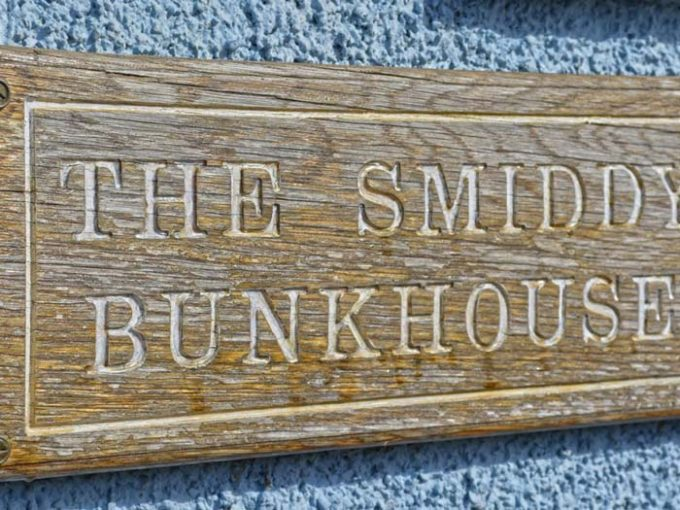 The Smiddy Bunkhouse