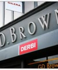 G.D. Brown Motorcycles