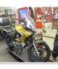 Guy Allott Motorcycles