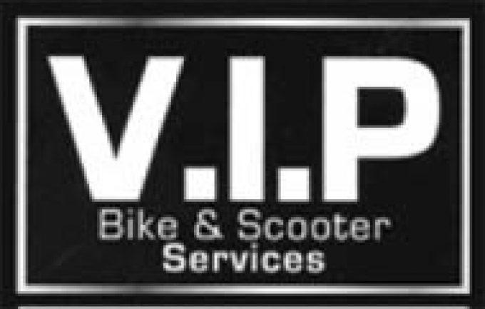 VIP Bike & Scooter Services Ltd