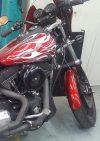 Beakys Motorcycles Ltd