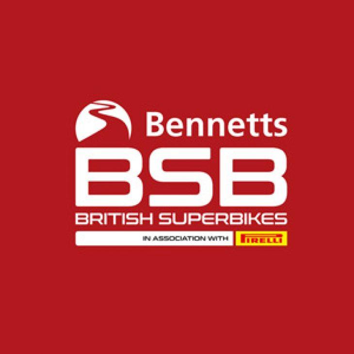 BSB – British Superbikes (Silverstone GP)