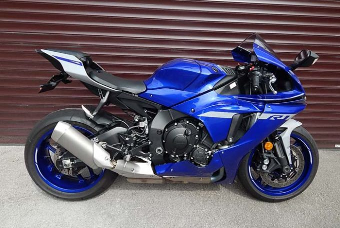 Image Motorcycle Refinishers