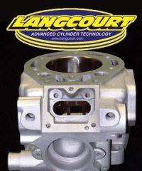 Langcourt Ltd