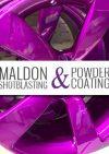 Maldon Shot Blasting & Powder Coating Ltd