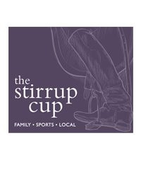 The Stirrup Cup