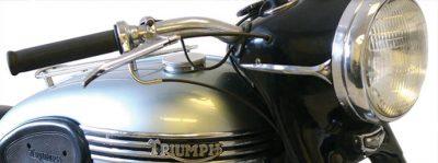 SRM Classic Bikes